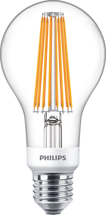 Žárovka LED Philips MASTER, E14, 6–40 W, 2 700 K