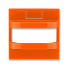 Díl výměnný pro kryt spínače automatického Levit oranžová