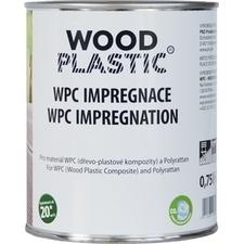 WPC impregnace pro terasová prkna Woodplastic, 0,75 lt
