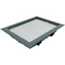 Krabice protahovací podlahová PP 80/K-5 LB