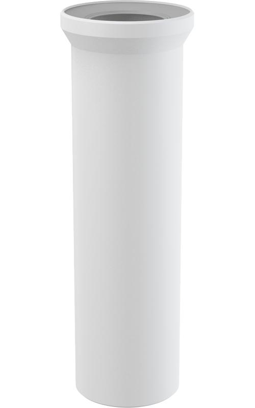 Dopojení k WC nátrubek 400 mm A91-400