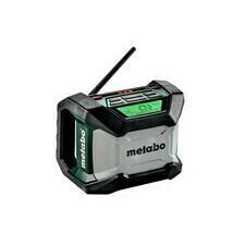 Rádio AKU Metabo R 12-18 BT