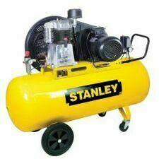 Kompresor pístový STANLEY BA 651/11/500