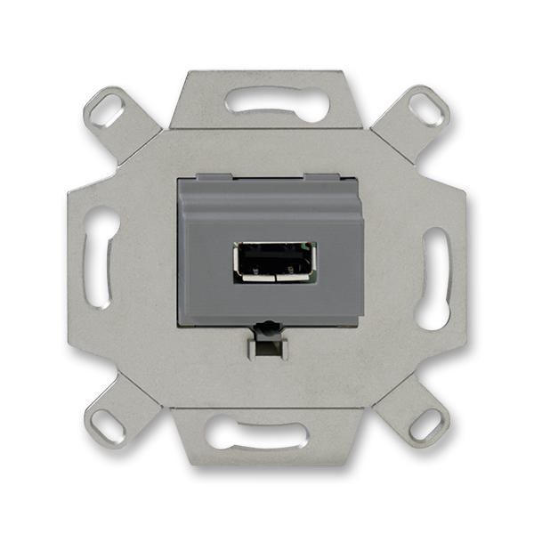 Zásuvka komunikační USB