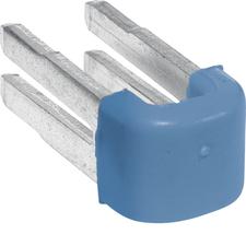Můstek propojovací pro N svorkovnicové bloky Hager KN99N