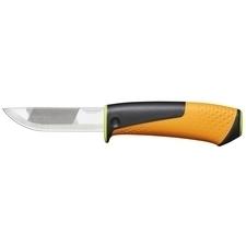Nůž pro náročnou práci Fiskars Hardware