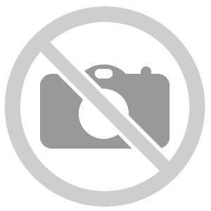 Ovládací tlačítko Alcaplast M1741, chrom-lesk