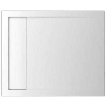 Vanička sprchová Teiko HERCULES 900×750×35 mm akryl