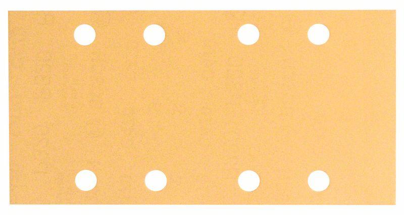 Papír brusný Bosch C470 Best for Wood and Paint 93×186 mm 180 50 ks