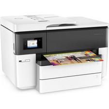 Multifunkční tiskárna HP Officejet 7740 USB Ethernet WiFi