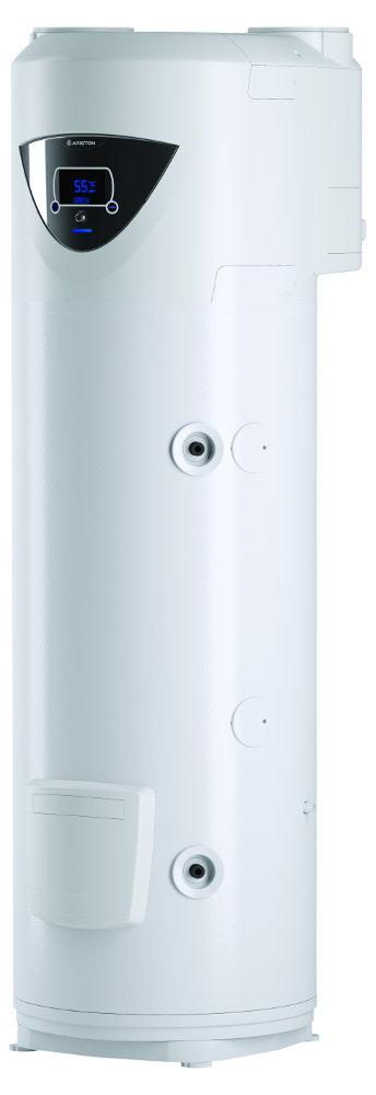 Ohřívač vody s tepelným čerpadlem Ariston Nuos Plus 200 l