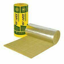 Rohož z kamenné vlny ISOVER LSP PYRO, tloušťka 100 mm, (2 m2/balení)