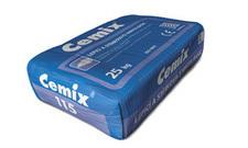 Hmota lepicí a stěrková Cemix 115 BASIC 25 kg