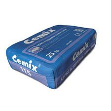 Hmota lepicí a stěrkovací Cemix BASIC 115 25kg