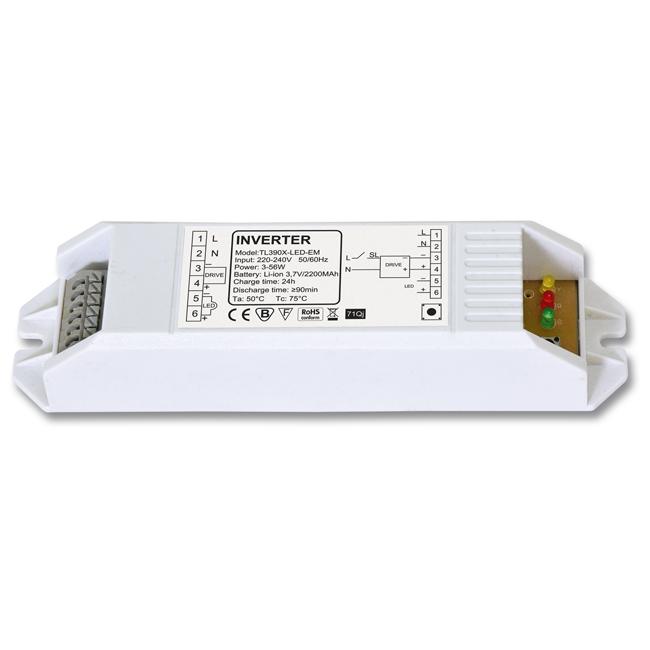 Modul nouzový pro svítidloEcolite Libra 3–56 W