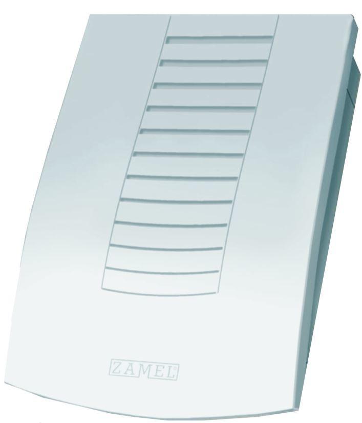 Zvonek bytový Tympol TWO TONE DNT-911, pro plynové vytápění