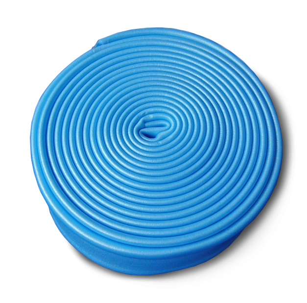 Izolace akustická Tubex Sonik 50/5 mm