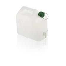 Kanystr plastový na vodu s kohoutkem TBA 5 l