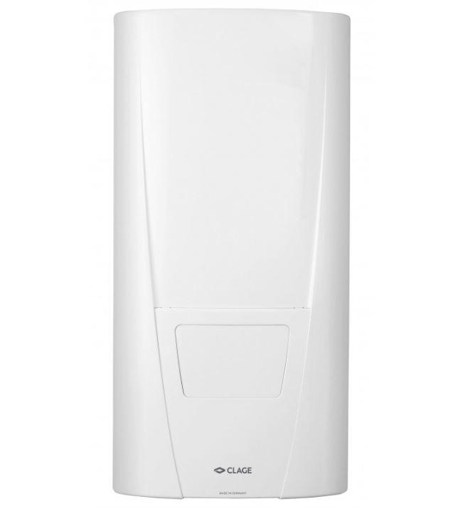 Elektronicky řízený průtokový ohřívač CLAGE DBX18 BASITRONIC 18,0kW/400V