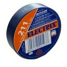 Páska Anticor 211 Electrix tmavě modrá