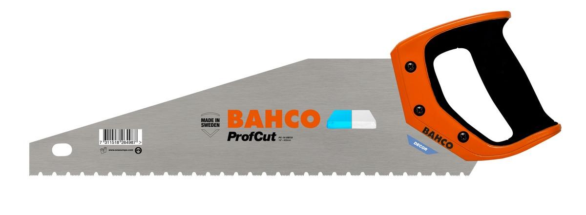 Pila na polystyren Bahco PC-16-DECO