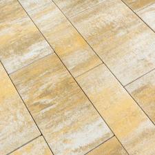 Dlažba betonová BEST BOHEMA standard sand výška60 mm