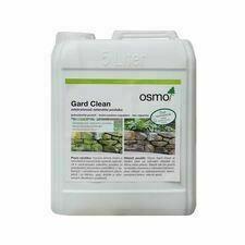Odstraňovač zeleného povlaku  Osmo Gard Clean 6606 bezbarvý 1 l