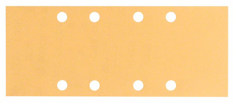 Papír brusný Bosch C470 Best for Wood and Paint 93×230 mm 60 10 ks