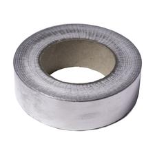 Páska prachotěsná hliníková, šířka 38mm, délka 50m