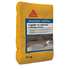 Lepidlo cementové SikaCeram-253 Flex 25 kg