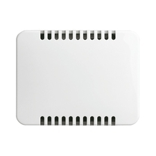 Kryt modulu výkonového Alpha alabastr