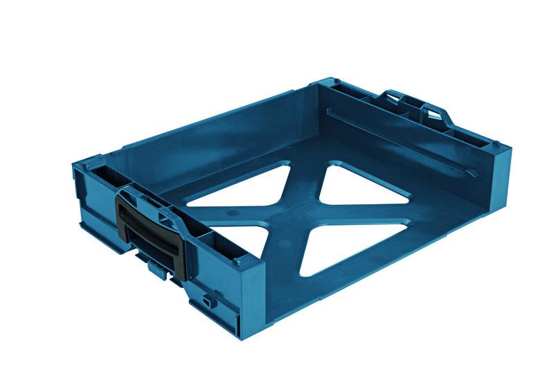 Neaktivní regál - upínací rošt BOSCH i-BOXX Professional