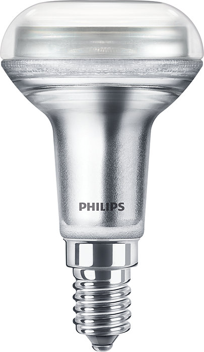 Žárovka LED Philips CorePro, E27, 5–40 W, 2 700 K
