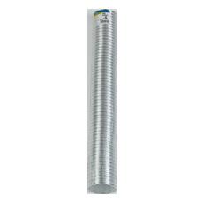 Potrubí flexo Al 75×580–2500 mm