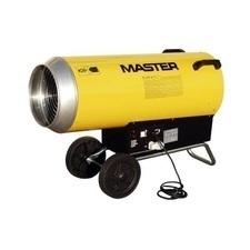 Topidlo plynové Master BLP 103ET