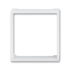 Kryt přístroje osvětlení s LED Levit bílá