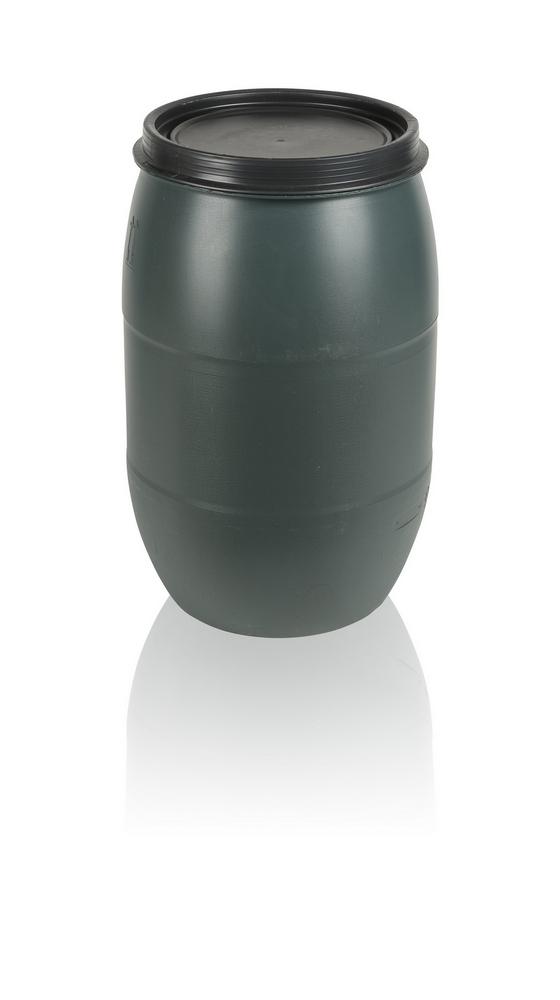 Plastový sud na vodu 120 l