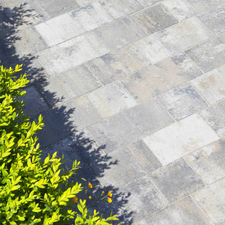 Dlažba betonová BEST BELISIMA standard arabica výška60 mm