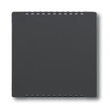 Kryt modulu výkonového Future/Solo antracitová