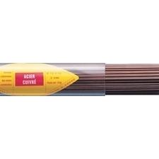 Drát autogenní Castolin 73330 3 mm 5 kg