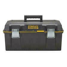 Box na nářadí pojízdný Stanley Mobile JobChest 1-94-749
