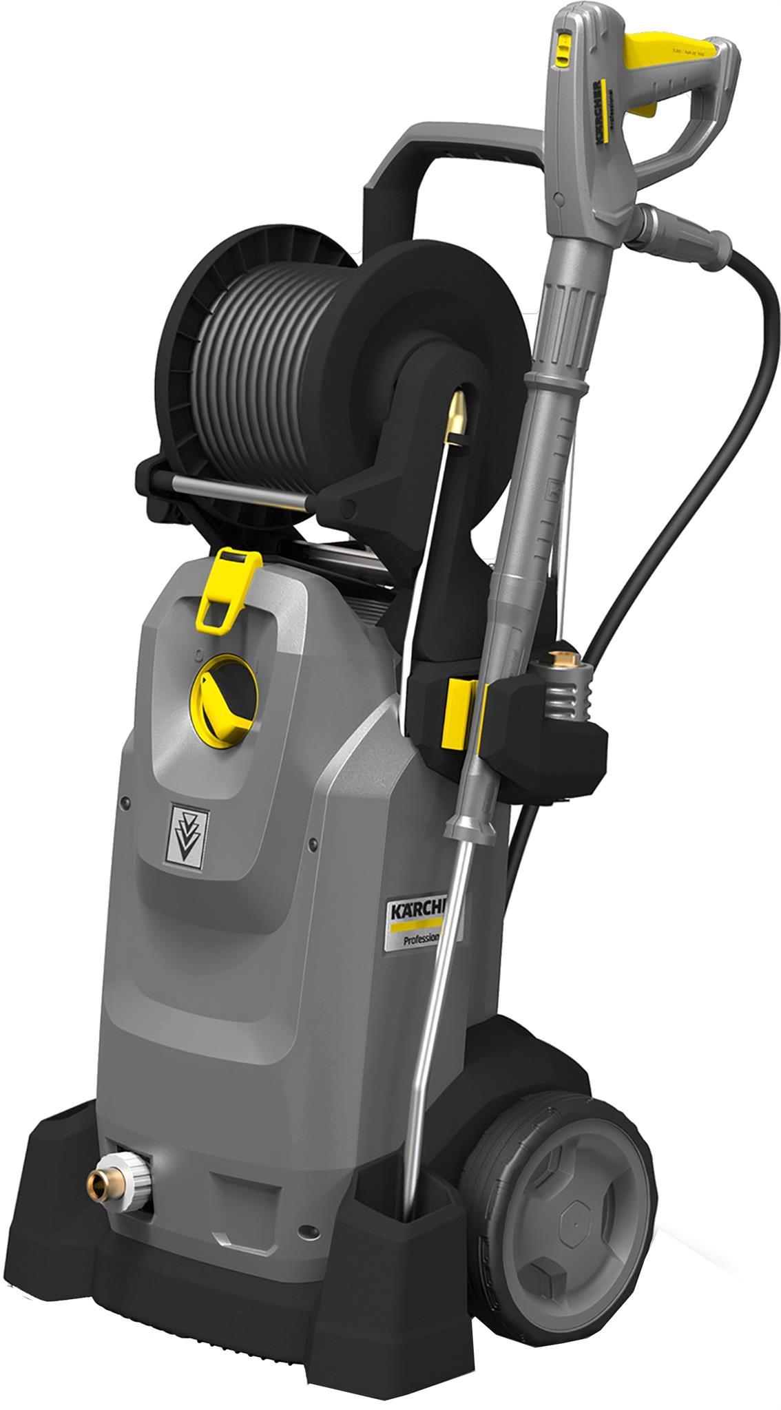 Vysokotlaký čistič Kärcher HD 7/17 MX Plus