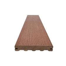 Prkno terasové dřevoplastové WOODPLASTIC FOREST PREMIUM palisander