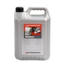 Olej závitořezný Rothenberger 5 l
