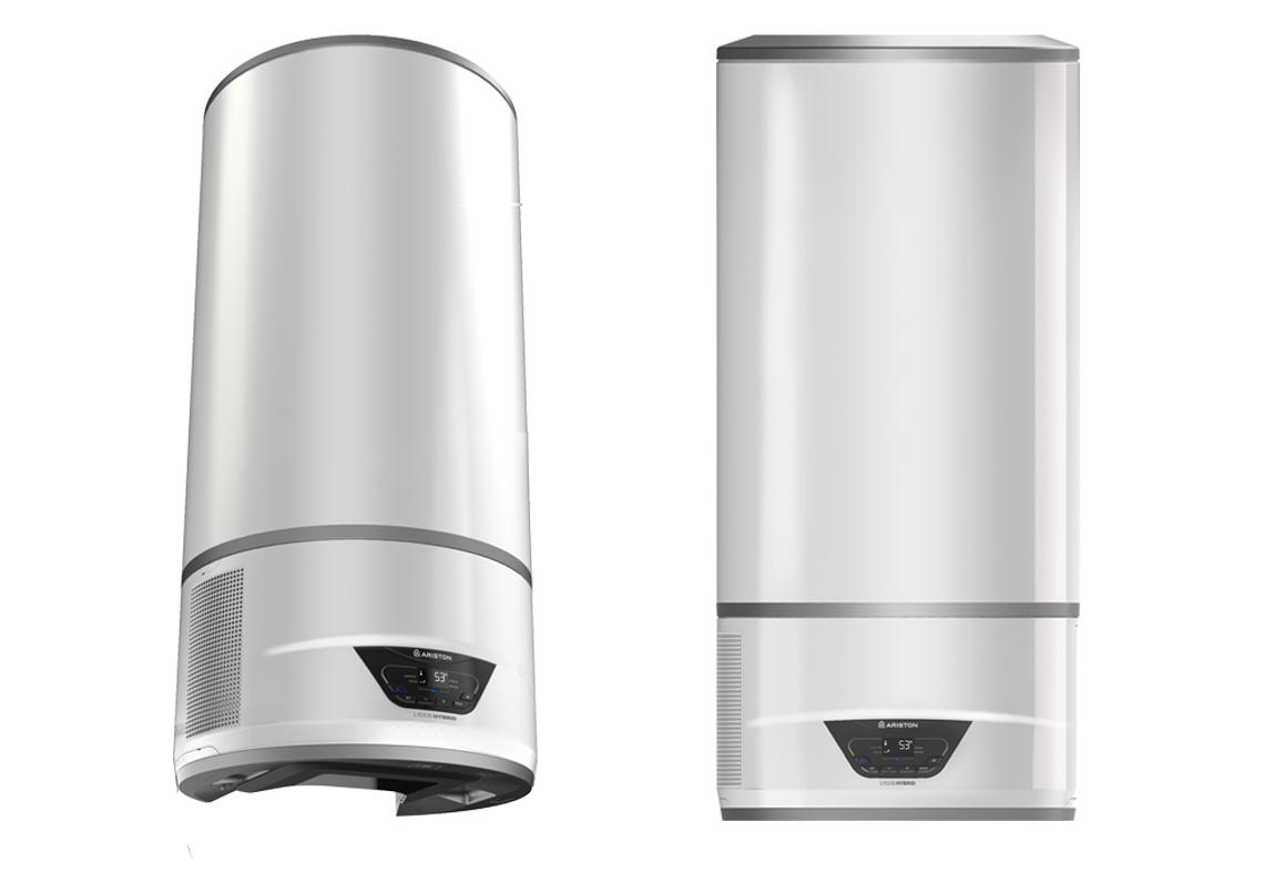 Ohřívač vody s tepelným čerpadlem Ariston LYDOS HYBRID 100