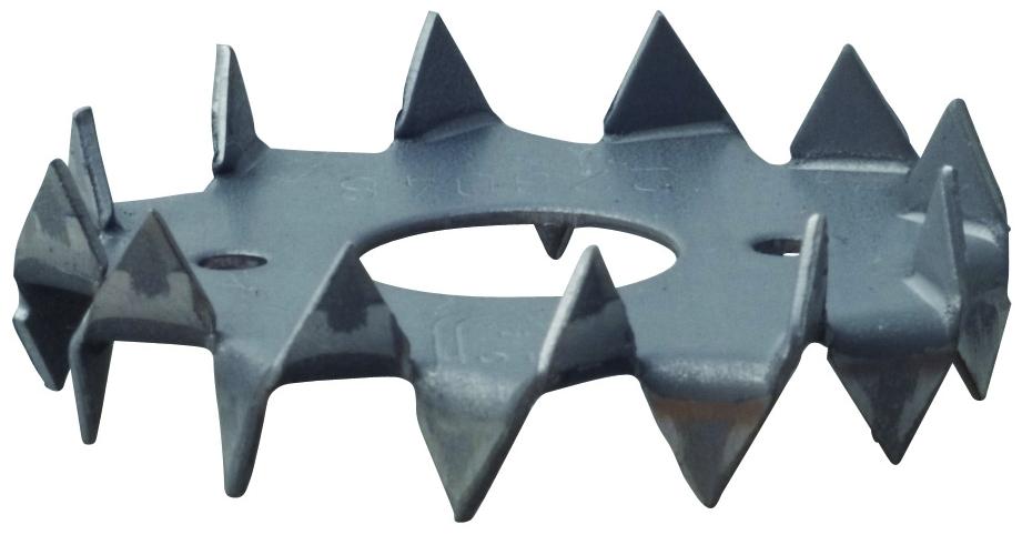 Buldok oboustranný 75×23×1,3 mm