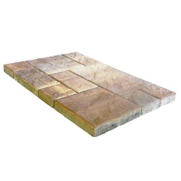 Dlažba betonová DITON PROVANCE standard terra výška 60 mm