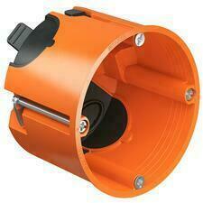 Krabice přístrojová do sádrokartonu KAISER O-range ECON 64