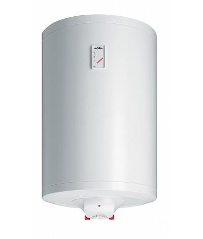 Elektrický ohřívač MORA EOM 80 PKT s termostatem