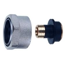 """Svěrné šroubení pro vícevrstvé trubky FEG 3/4""""x20/2 mm"""